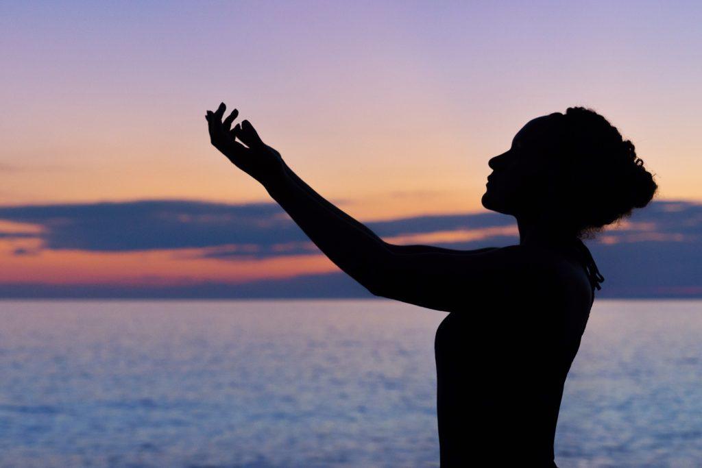 meditace a jóga