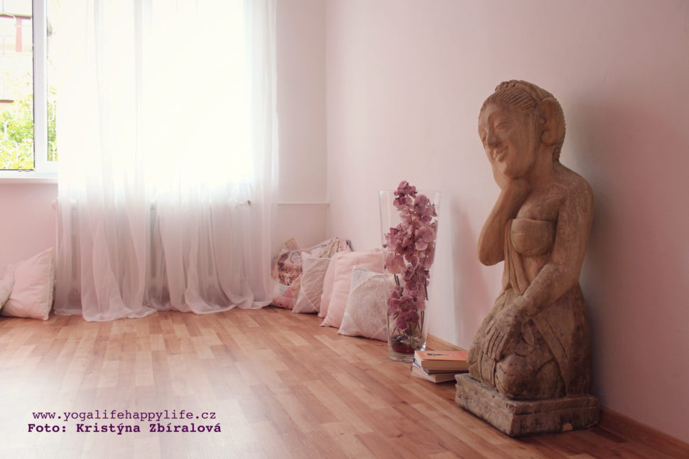 jóga a meditace