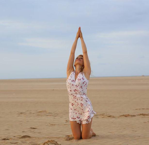 jóga, meditace