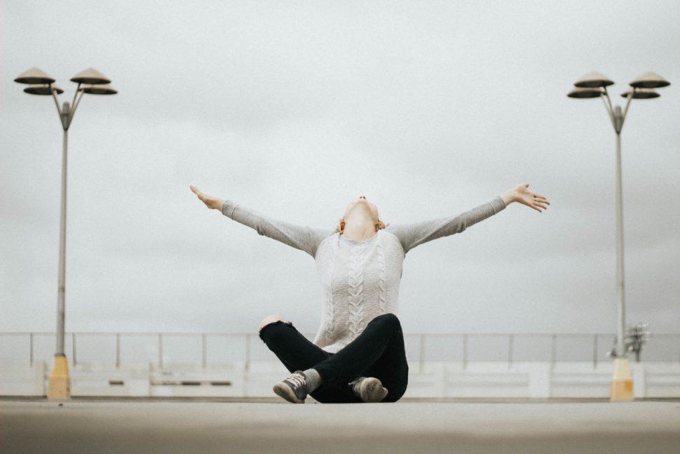 jóga a seberealizace