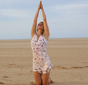 Jóga a oshova meditace