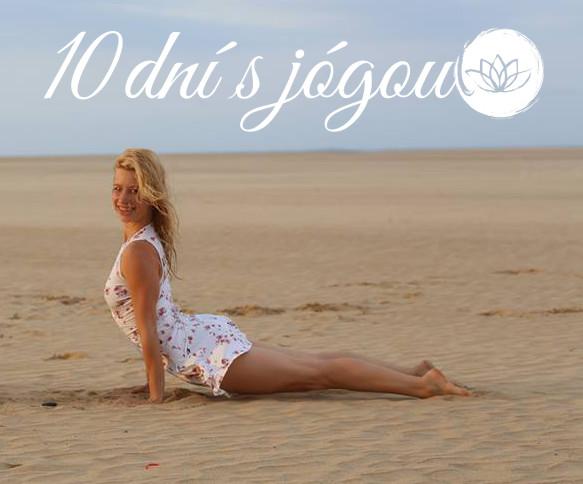 jóga, dech, meditace