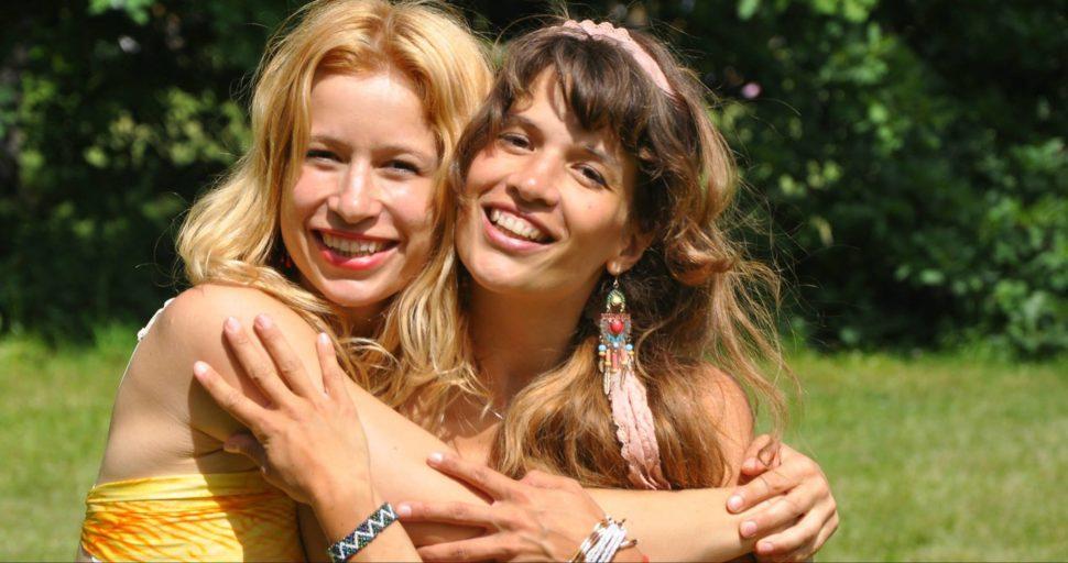 jóga amezilidské vztahy