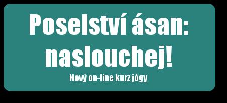 poselství ásan program Judity Berkové