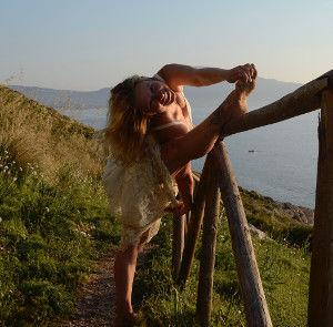 Intenzivní jógová praxe