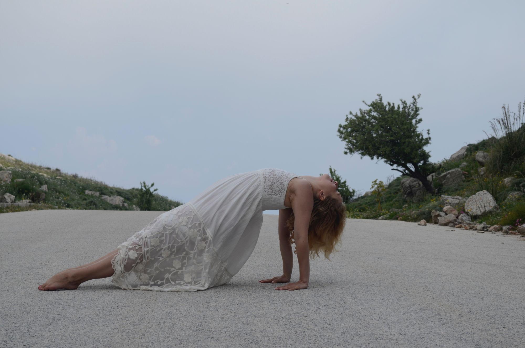 Jóga a jógová filozofie podle Judity Berkové