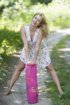 Základní pylíře pro správnou jógovou praxi