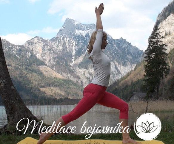 Meditace, relaxace, vědomý život