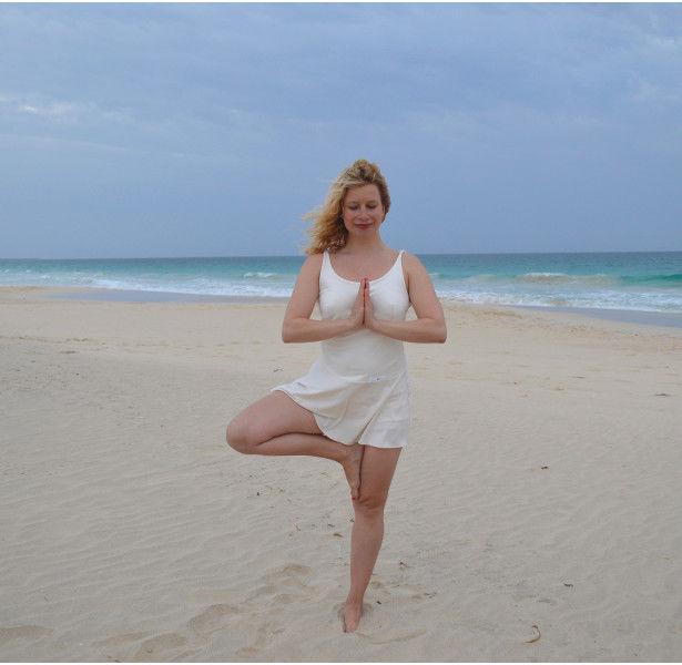 Jóga, pranayama, meditate podle Judity Berkové