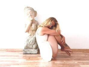 Jóga, meditace a pranayama k uvolnění těla a mysli