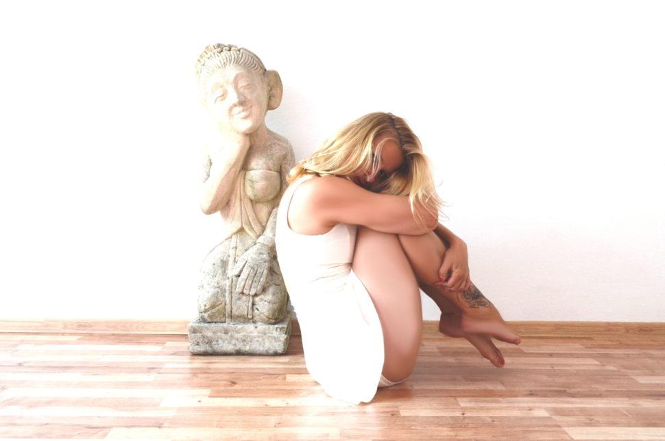 Jóga, meditace apranayama kuvolnění těla amysli