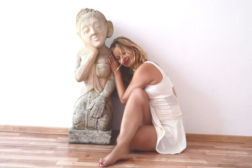 Judita Berková: Když je jóga o prožitkju