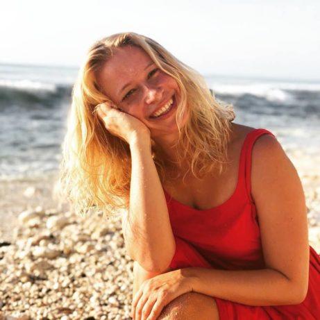 Judita Berková: Když je jóga oprožitku