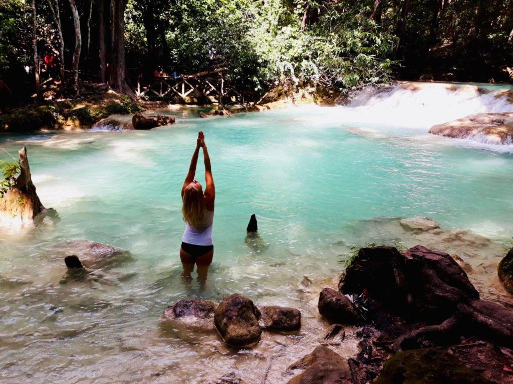 Judita Berková: základy meditační praxe