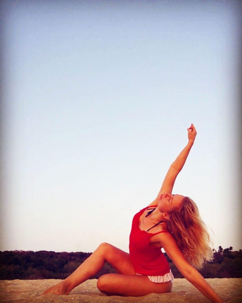 Otevřenost je základ pro meditaci: Judita Berková