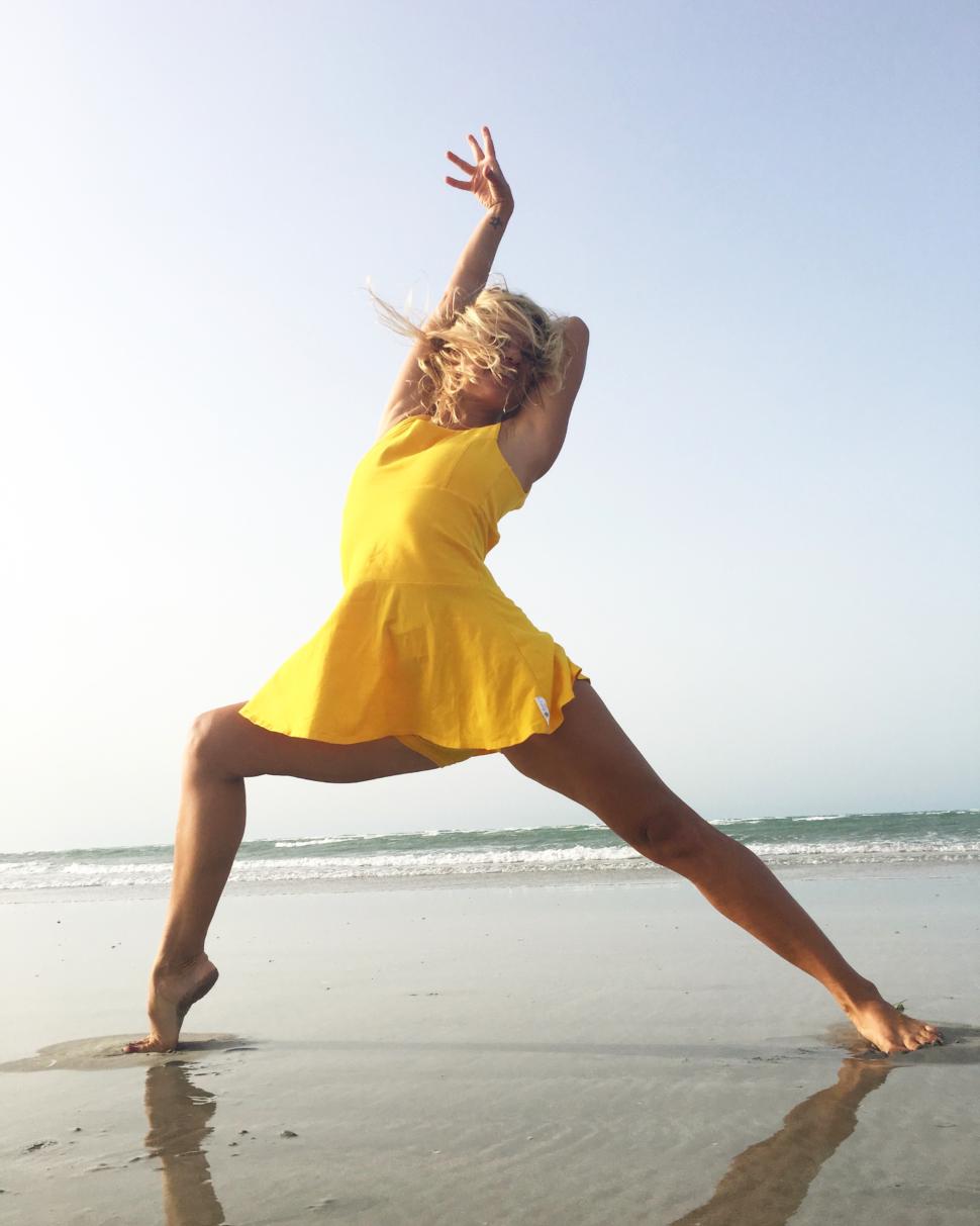 Tanec, jóga, meditace, praha, Judita Berokvá