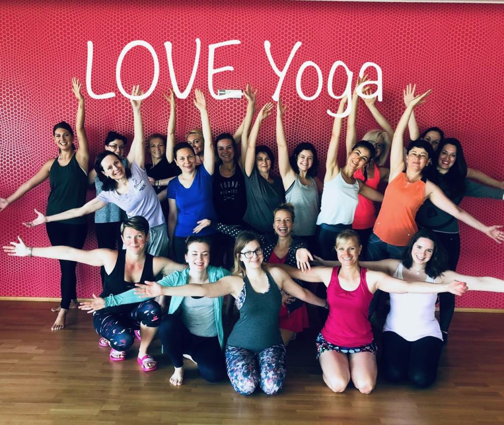 Judita Berková: jógové víkendy