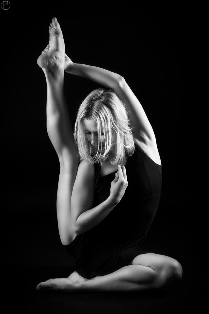 Judita Berková, zakladatelka Yoga life Happy life