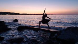 Tanec, jóga, meditace, celodenní akce Judity Berkové