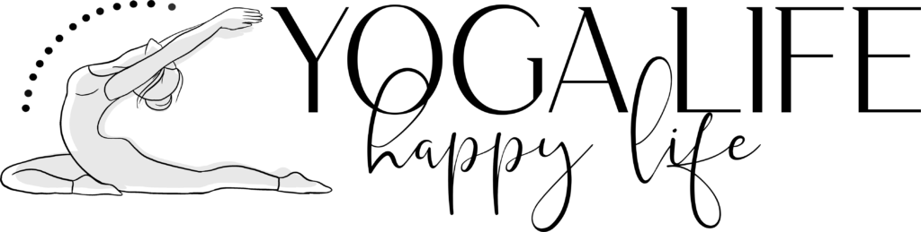 Logo yogalifehappylife