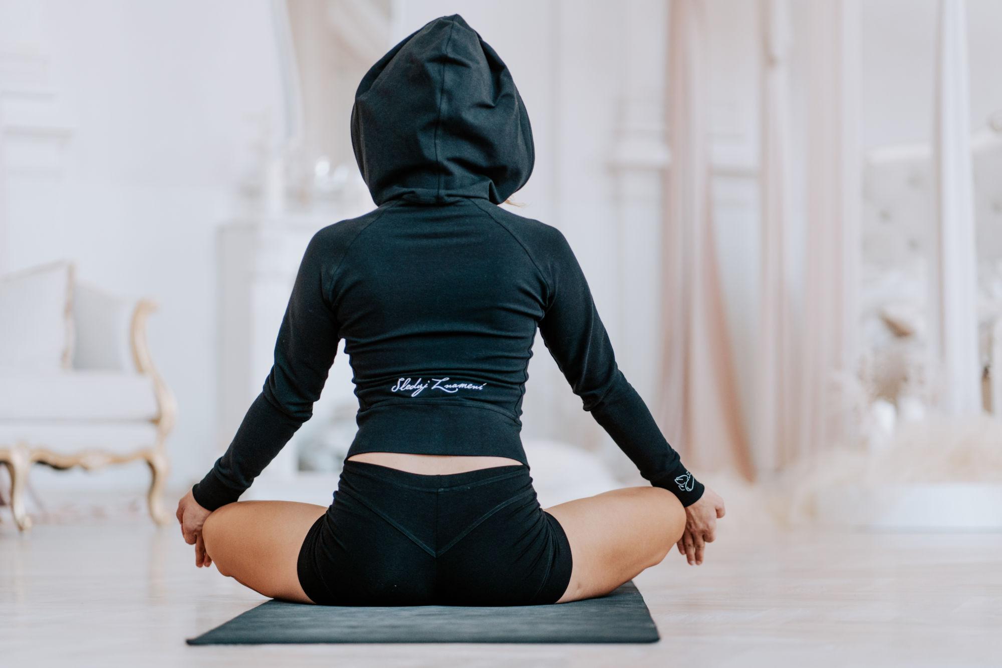 Jak se sledují znamení: jógovo meditační výcvik