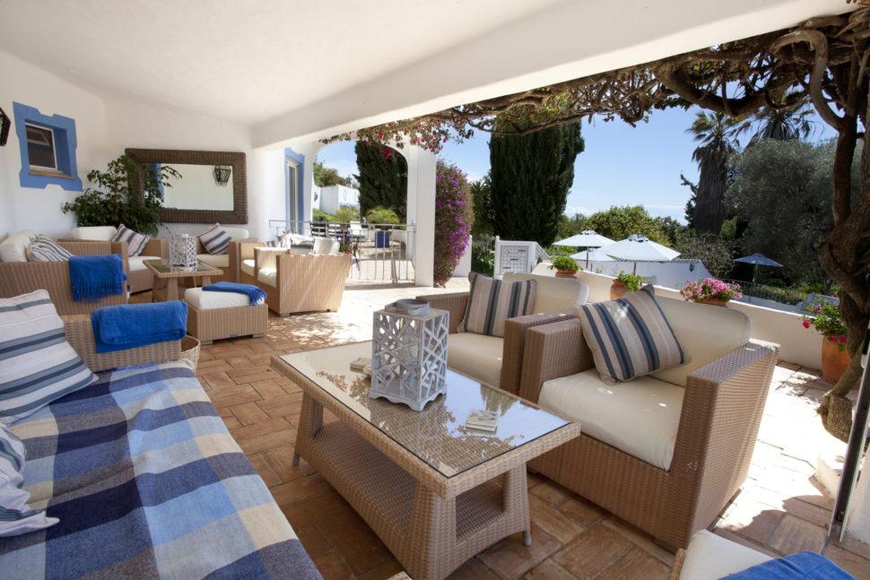 Ubytování jógový pobyt Portugalsko
